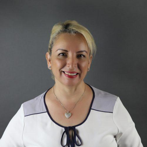 Betty Sahranavar