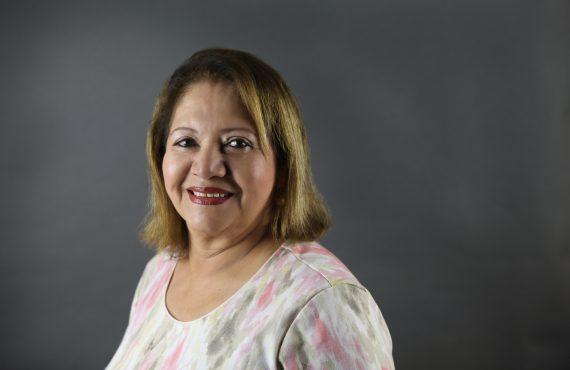 Lydia Rodriguez